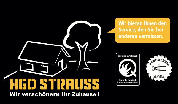 HGD Strauss Hausmeisterservice Ibbenbüren